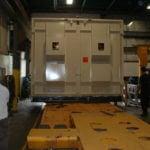 Airblast Package Room 1