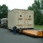 Airblast Package Room 3