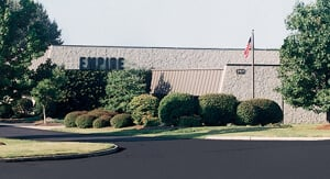 Empire Abrasive Headquarters