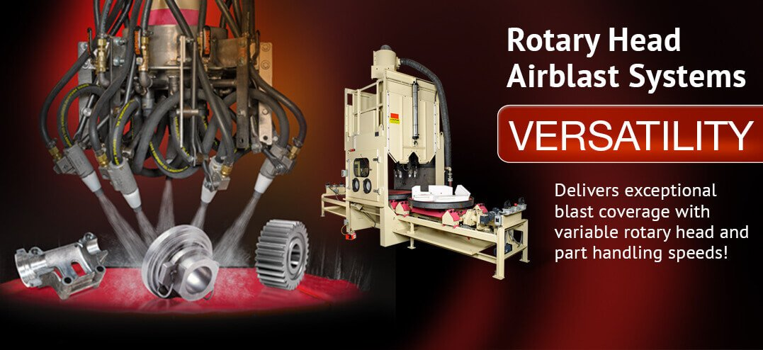 Sandblasters, Air Blast Equipment, Sandblast Equipment
