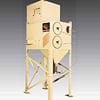 高产量系统滤筒集尘器 (EM)